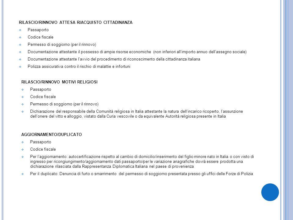 IMMIGRAZIONE CORSO DI FORMAZIONE PER OPERATORI ITAL UIL - ppt video ...