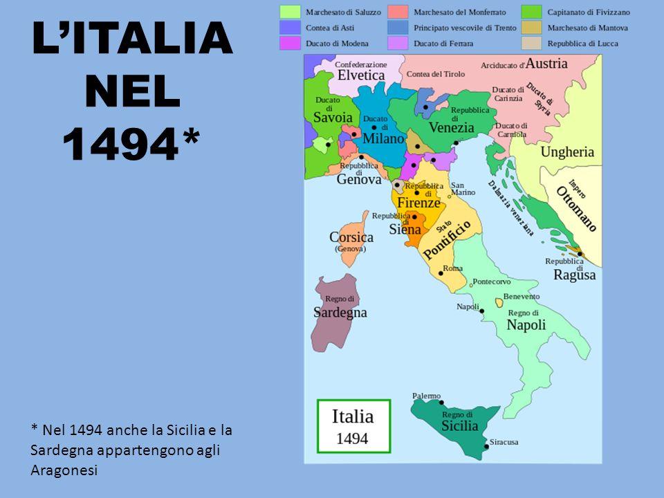 Cartina Dellitalia Nel 400.Le Signorie Ppt Video Online Scaricare